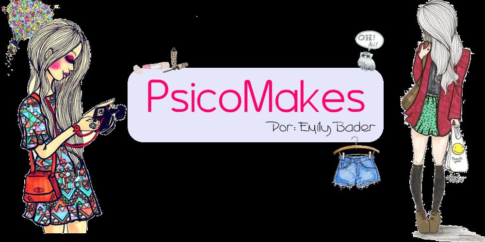 PsicoMakes