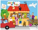 EL MUNDO DE MILU