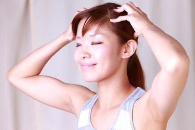Self Massaging Techniques