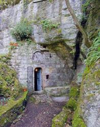 Grotta di San Filippo