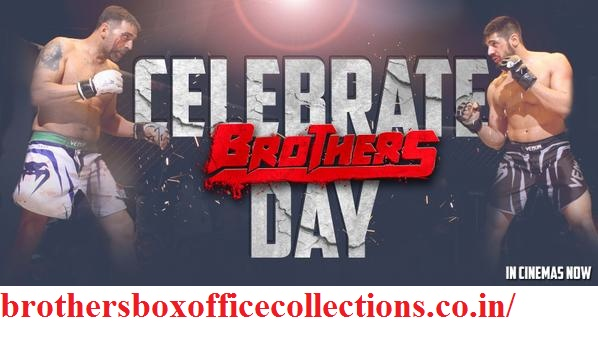 Brothers 7th Day Box Office Collection | Seven Day Box Office Collection | Wednesday Box Office Collection