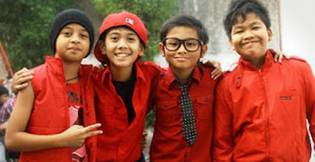 Kumpulan Foto dan Gambar Coboy Junior Terbaru 2012
