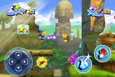game samsung champ terbaru Castle Of Magic