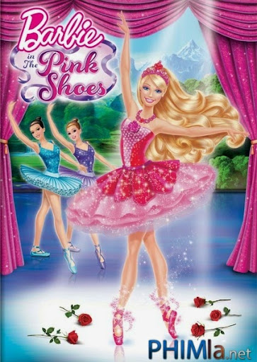 Barbie Và Đôi Giày Thần Kỳ