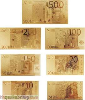 Harga Emas Bulan Oktober 2012
