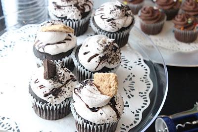 Covet Boutique Cupcakes