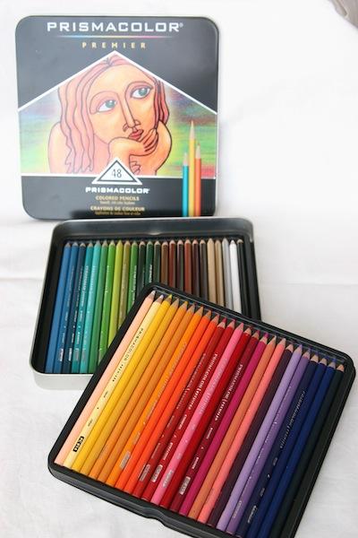 prismacolor premier sverige