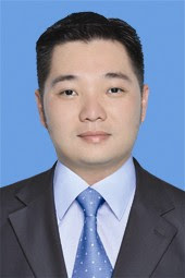 Ông Lê Trương Hải Hiếu