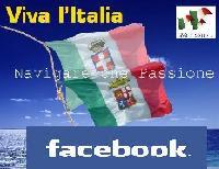 Navigare che Passione in Facebook