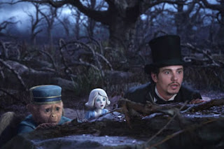 Oz, Mágico e Poderoso
