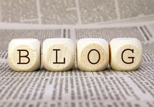 Nak Buat Blog Jadi Best