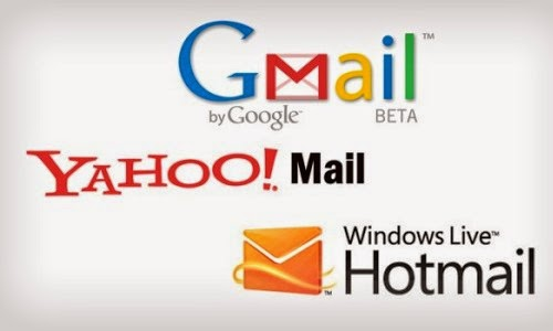How to Check Yahoo,Hotmail emails through Gmail
