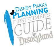 First-Timer's Guide to Disneyland