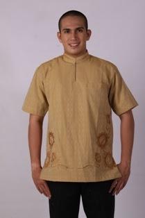 Baju Koko Modern Terbaru