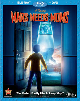 Hindi Dubbed Mar Needs Mom (2011) BRRIP
