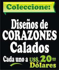 Diseños de Corazones