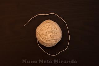 "alt=""Handspun yarn, merino do Alentejo, fiado manualmente"""