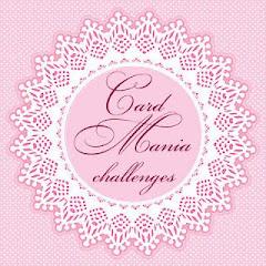 Card Mania Desafios