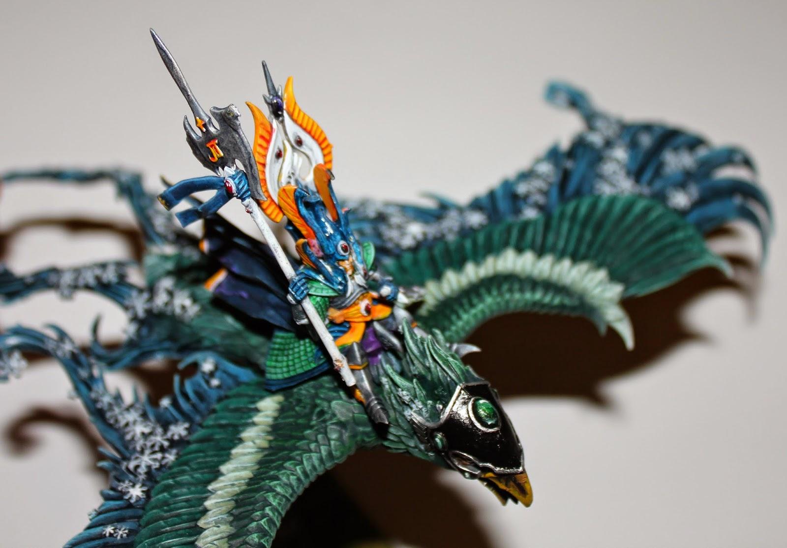 Phoenix Rider