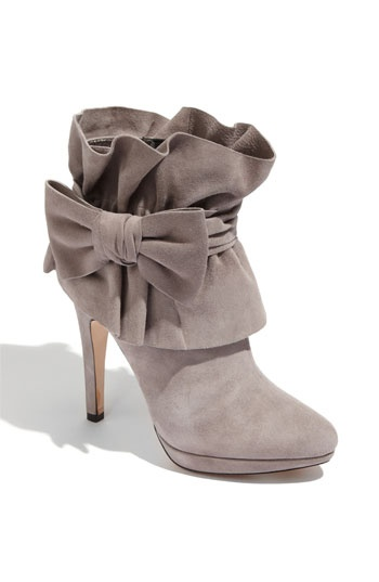 Beautiful Bootie For An Amazingly Gorgeous Look