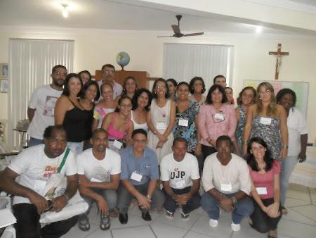 Curso: O Direito Humano à Alimentação Adequada e o Sistema Nacional de SAN - ABRANDH, 2012