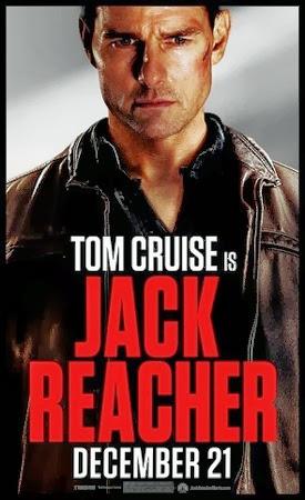Phát Súng Cuối Cùng - Jack Reacher