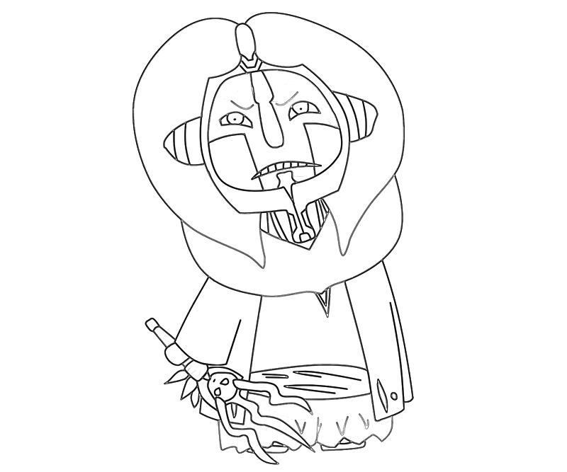 printable-mayuri-kurotsuchi-character_coloring-pages-6