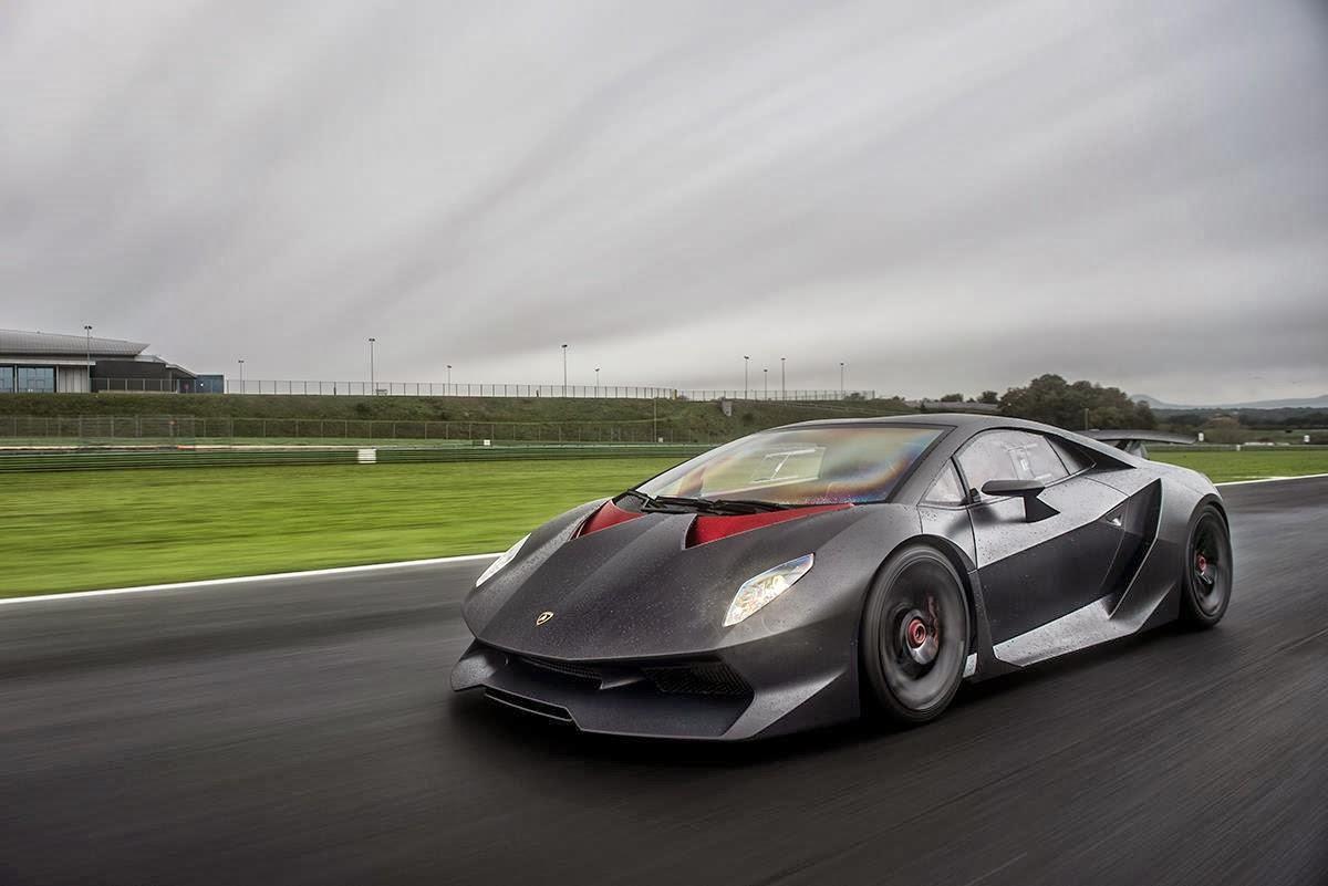 169 Automotiveblogz Lamborghini Veneno Amp Sesto Elemento At