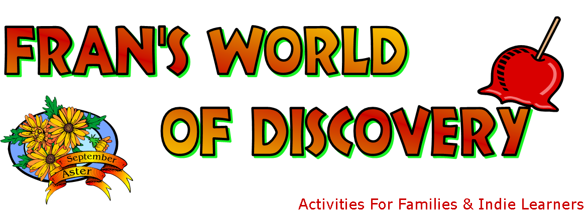 Fran's World of Discovery