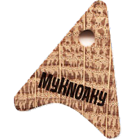 Andreas Klier invents MyKnoaky