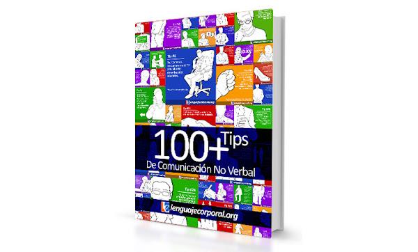 Libro sobre Comunicación No Verbal