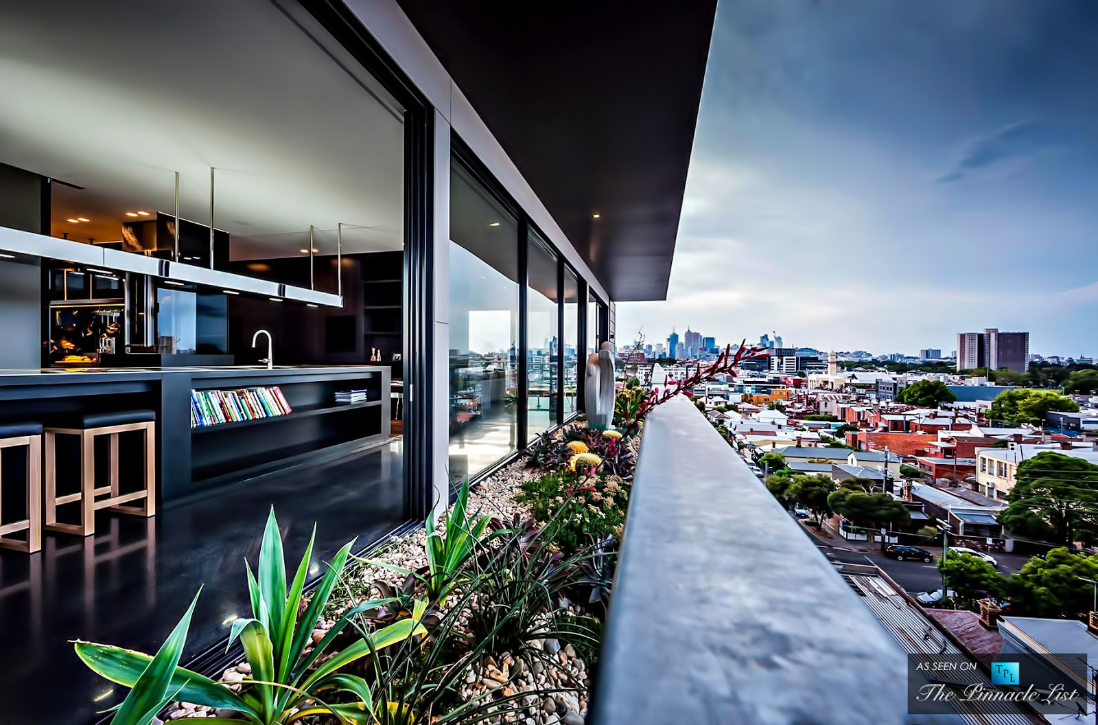 Cubo Penthouse 59 Coppin Street Melbourne Victoria