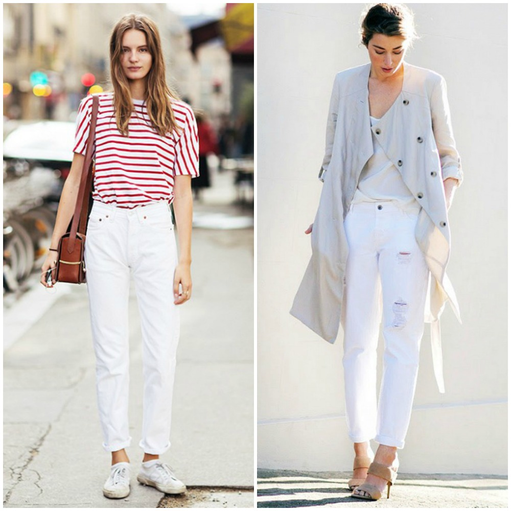 white boyfriend jeans - top uk fashion blog trends 2014 street style outfits