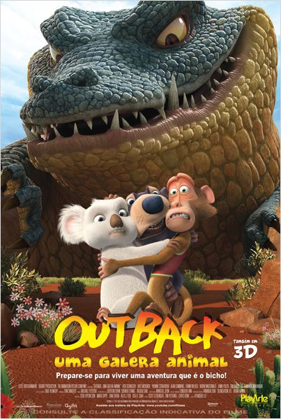 Outback: Uma Galera Animal Download
