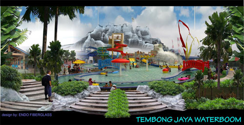 Waterboom Design