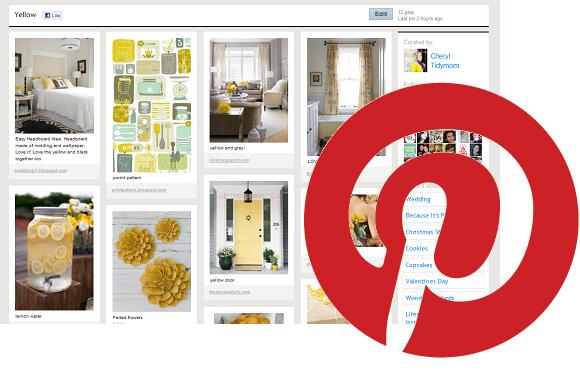 Mis 6 consejos para empezar en Pinterest