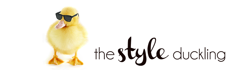 the style duckling