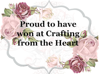 Crafting From The Heart
