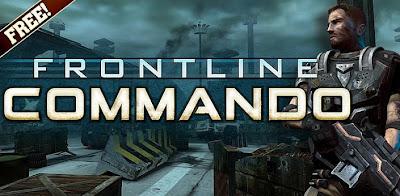 Frontline Commando v1.0.3 Apk