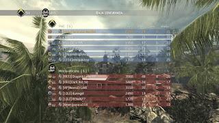 Call of Duty Modern Warfare 3: Mejor puntuación de Baja Confirmada en Village