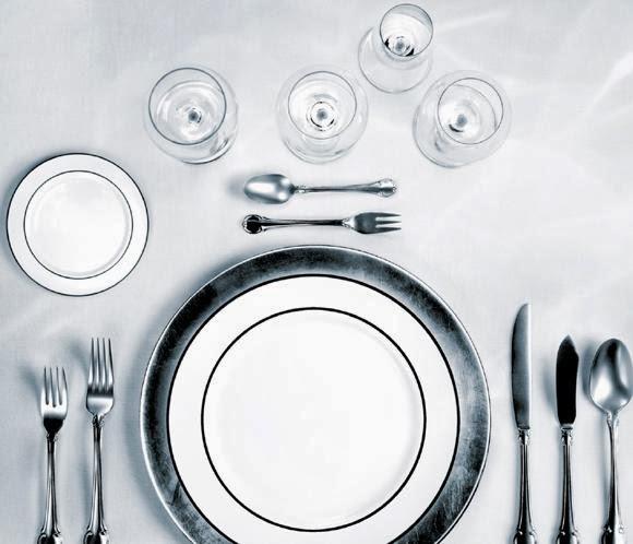 Dame tu secreto el blog a poner la mesa en navidad for Orden de los cubiertos en la mesa