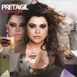 Capa Preta Gil Sou Como Sou 2012 | músicas