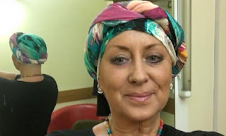 Carolyn Smith tumore