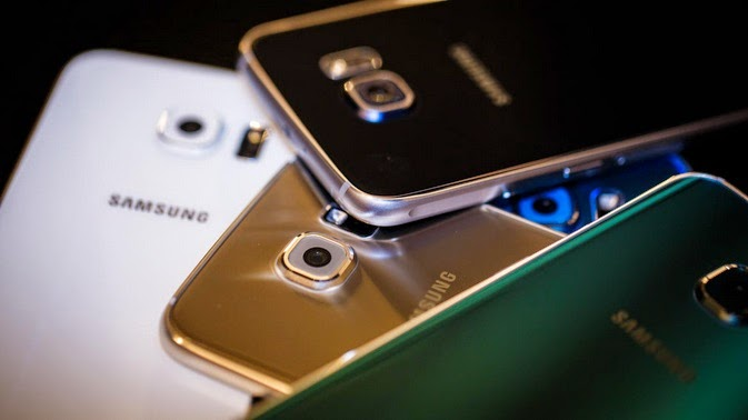 samsung galaxy s6 colour options available blue black white gold green