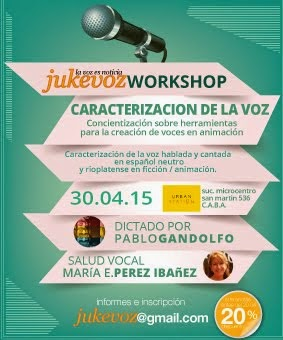 JUKEVOZ Workshop