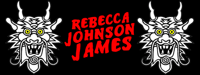 Rebecca Johnson James