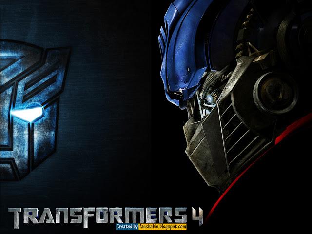 Optimus car Transformer 4
