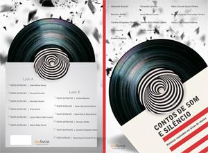 Adquira o livro Contos de som e silêncio.