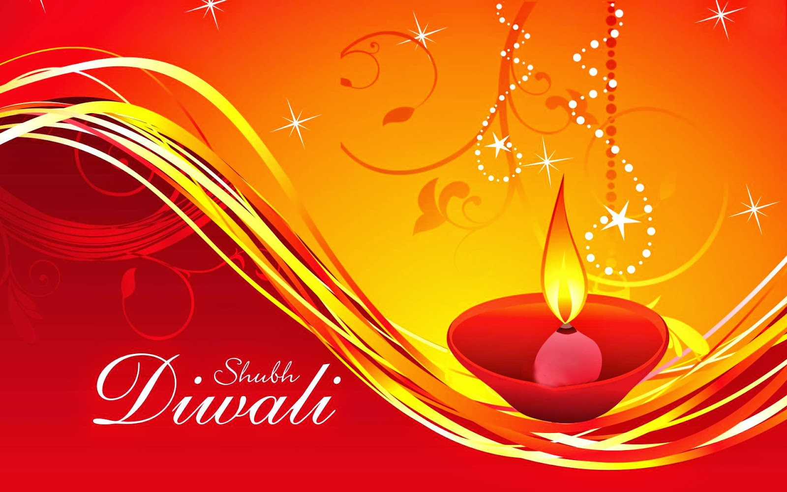 Best Happy Diwali 2014 Wallpapers and Images