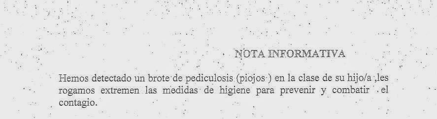 Detectado nuevo caso de Ébola en Madrid...y esto ya mosquea. - Página 3 Pediculosis